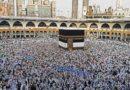 Ростуризм предложил организовать на хадж рейсы из Крыма в Саудовскую Аравию