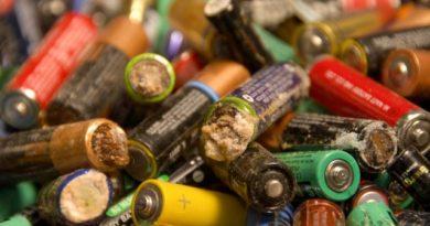 В Симферополе состоится экологическая акция по сбору опасных отходов