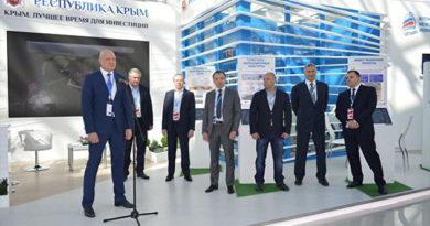 Аксенов пригласил участников инвестфорума в Сочи на ЯМЭФ