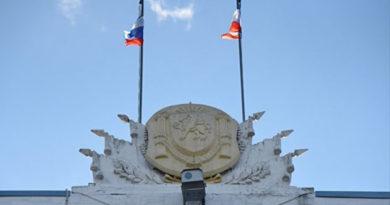 Аксенов уволил главу Службы госстройнадзора