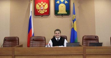 Алуштинские депутаты избрали главу горсовета