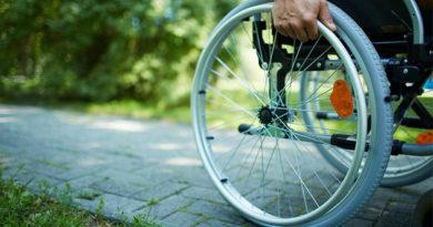 Феодосийские власти планируют адаптировать здание местного департамента соцзащиты под потребности инвалидов