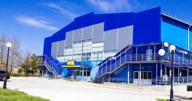 Физкультурно-оздоровительный комплекс за 600 млн руб появится в Евпатории в рамках ФЦП