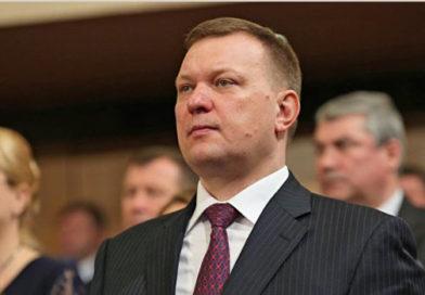 Госсовет согласовал назначение Зимина вице-премьером Крыма