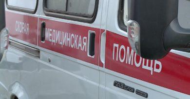 В Севастополе приехавшего на вызов медика заперли в квартире