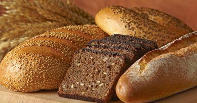 Изменение размера ежемесячной денежной выплаты для приобретения социально значимых сортов хлеба