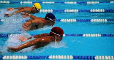 К 2020 году Крым будет принимать спортивные соревнования международного уровня, — министр спорта РК