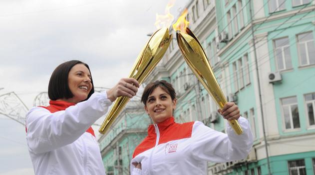 Команды 29 регионов примут участие во Всероссийской зимней Спартакиаде инвалидов