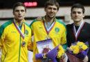 Крымский спортсмен стал самым быстрым спринтером России