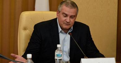 Курорты Крыма смогут конкурировать с турецкими после развития инфраструктуры – Аксёнов