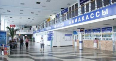 Летом в Крым полетят самолеты из Нижнекамска