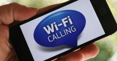 МТС запустит звонки через Wi-Fi во всех регионах присутствия в РФ в 2018 году