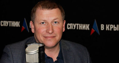 """Новую полосу в аэропорту """"Симферополь"""" начнут строить в марте"""