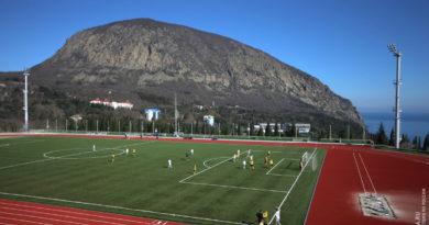 Новые спортивные объекты помогут увеличить туристический поток в Крым – министр спорта Кожичева