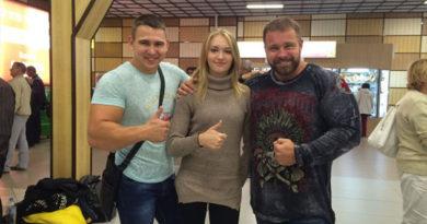 Одна из лучших армспортсменок Крыма погибла под колесами автомобиля
