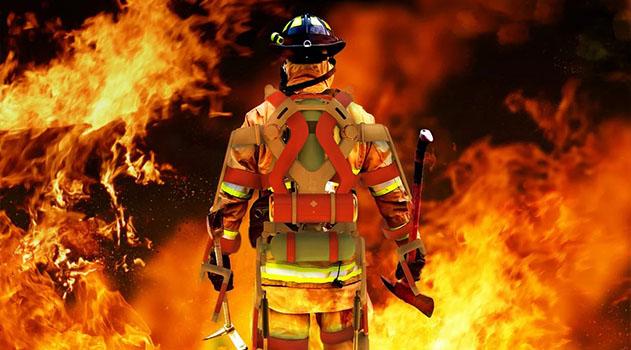 Пожарная охрана Крыма получает около 15 процентов ложных вызовов