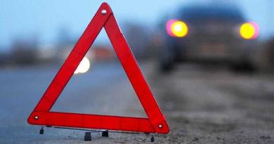 Пьяный симферополец угнал авто у приятеля и попал в ДТП