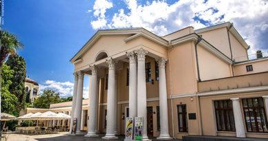 Руднику отрезали доступ к финансам театра Чехова