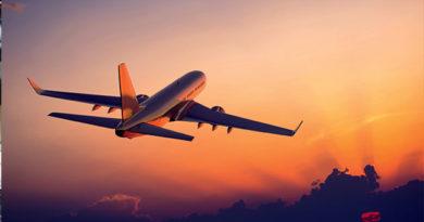 Симферополь примет самолет из Нового Уренгоя