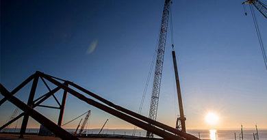 Стоимость подхода к мосту через Керченский пролив составит 7,1 млрд рублей
