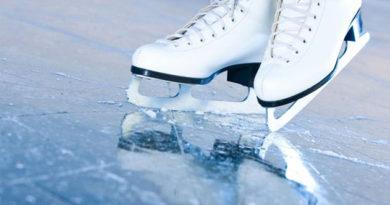 В начале марта в Ялте откроют ледовую арену