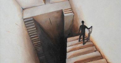В Центральном музее «Тавриды» открылась выставка психотерапевтических картин