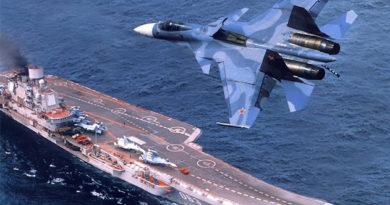 ВКС РФ и морская авиация до конца года получат 160 самолетов и вертолетов