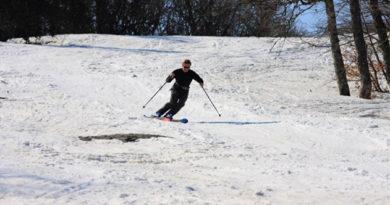 Вместо Ай-Петри горнолыжный курорт может появиться на Чатыр-Даге