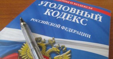 ВС РФ поддержал законопроект об уголовной ответственности за склонение детей к суициду