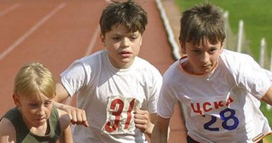 Всекрымские соревнования среди бегунов на короткие дистанции состоятся в субботу в Симферополе