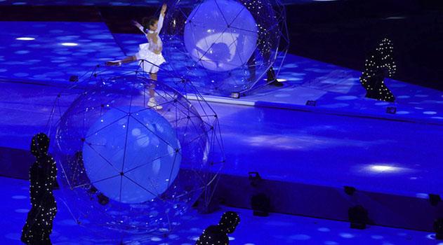 Всемирные военные игры торжественно закрылись в Сочи