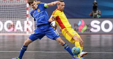 Ялтинские спортсмены приняли участие в высшем дивизионе Крыма по футзалу