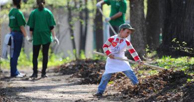 17 марта в Крыму проведут большую уборку