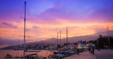 Британский политик: Крым – отличный туристический регион