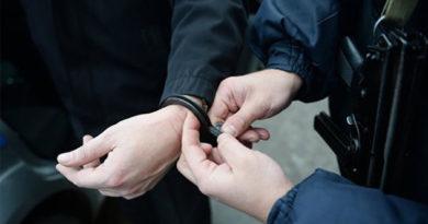 Бывшие чиновники из Севастополя получили 13 лет тюрьмы на двоих за взятку