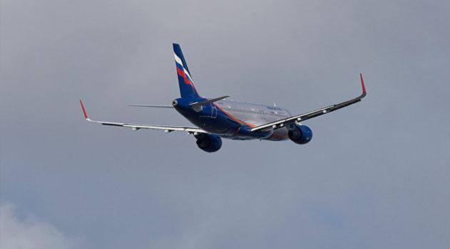 Число субсидируемых авиамаршрутов в Крым увеличили до 61
