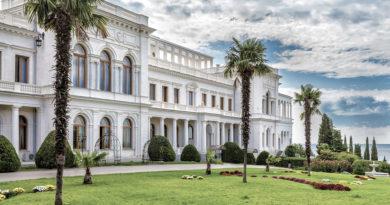 Депутат ГД предложил проводить международные конференции в ливадийском дворце на регулярной основе
