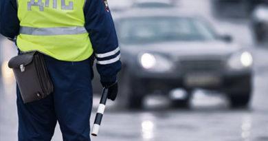 GTA по-крымски: сотрудники ГИБДД применили табельное оружие против угонщика, таранившего авто полиции