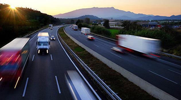 Глава Службы автодорог Крыма назвал трассу Симферополь-Николаевка эталоном дорожного ремонта