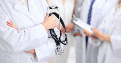 Минздрав РК предложил муниципалитетам простимулировать медиков - Слободяник