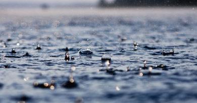На выходных в Крыму похолодает и будет дождливо