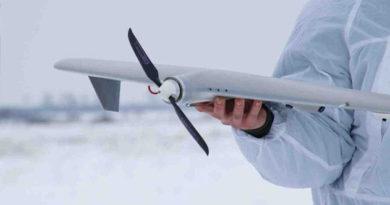 Под Бахчисараем начнут выпускать крымские беспилотники
