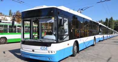 Поездка в симферопольском автобусе обернулась для пенсионера переломом двух ребер