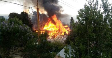 С начала года в Ялтинском регионе зафиксировано 20 пожаров в жилом секторе
