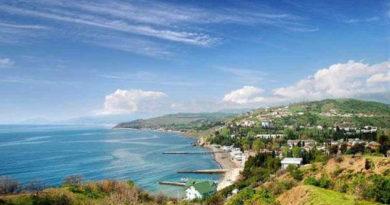 Ученые призывают спасти от застройки Южный берег Крыма