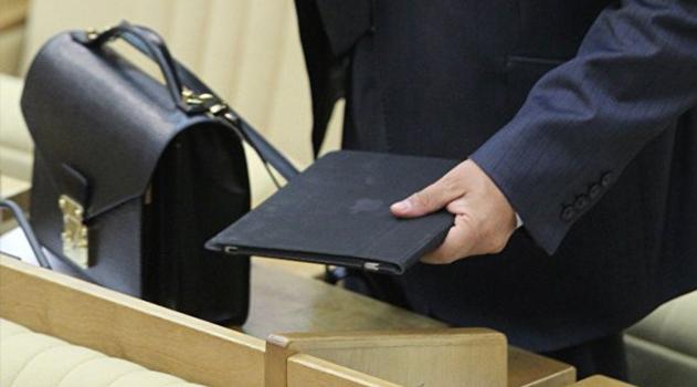 В Крым назначили заместителя Южного транспортного прокурора