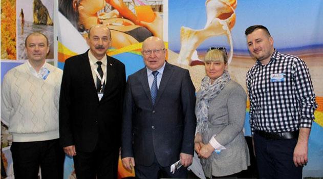 В Крыму планируют наладить турпоток с Нижегородской областью