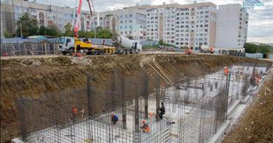 В Крыму ввели в эксплуатацию дома для семей из зоны строительства моста