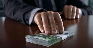 В Севастополе будут судить начальника отдела Госжилнадзора за взятку в 50 тыс.руб.