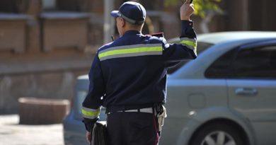 В Симферополе начали ловить водителей автобусов, нарушающих ПДД